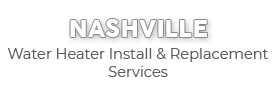 Nashville Water Heater Install & Replacement Services-new logo